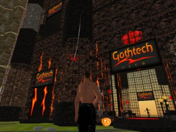 Gothtech Foundry