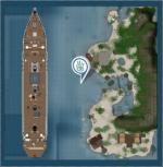 Titanic no SecondLife
