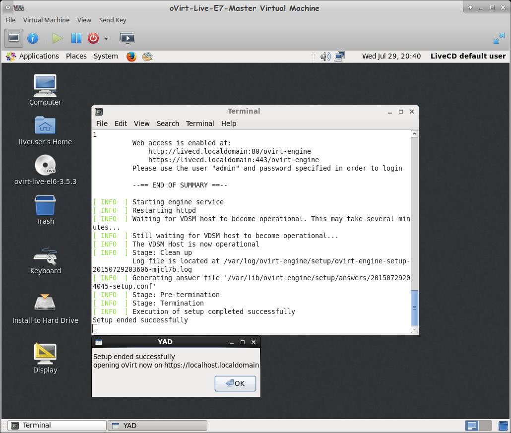 Linux   Cafe TI - pra perder o sono